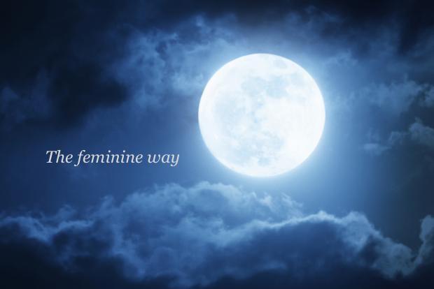 Feminine Practice